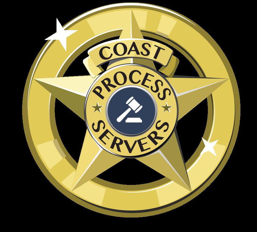 Coast Process Servers